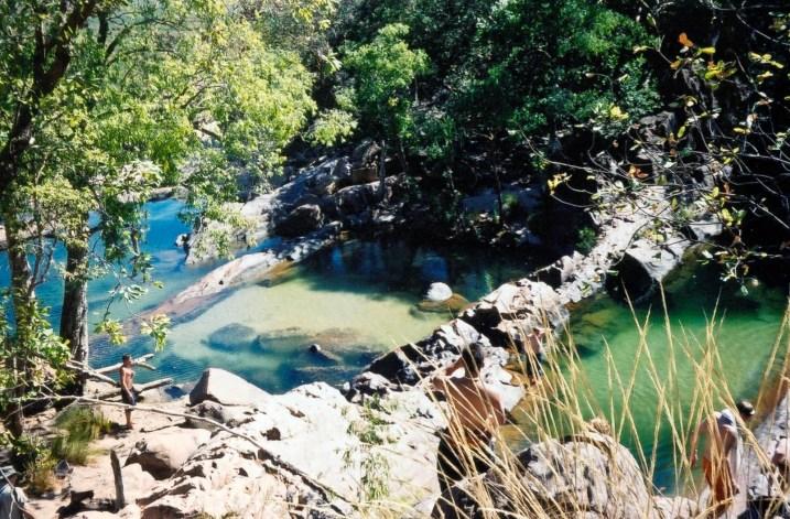 Australia Kakadu 3
