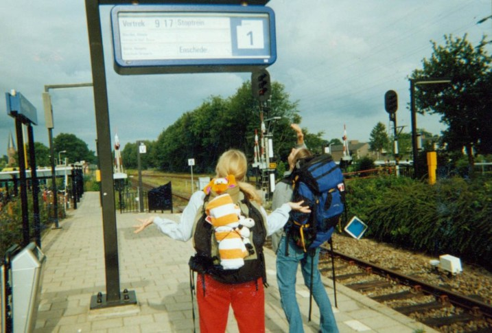 backpacking Europe 3
