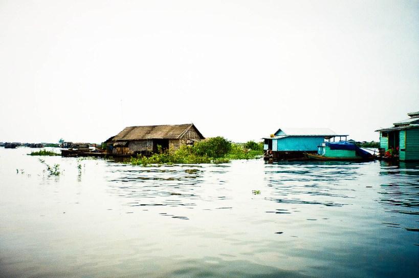 Cambodia Tonle Sap Lake 3
