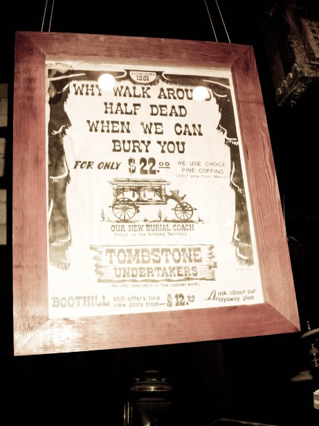 Tombstone Arizona 3