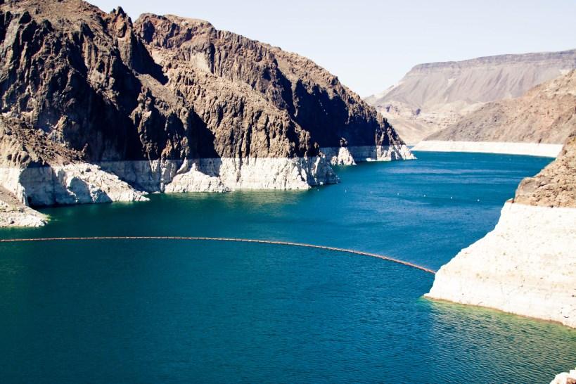 Colorado River Black Canyon