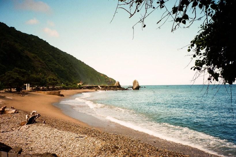 Venezuela beach 2