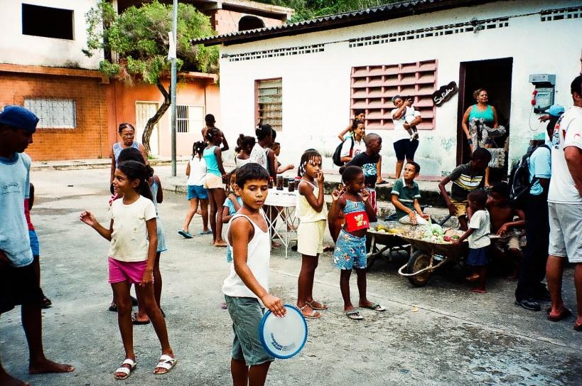 Venezuela people 3