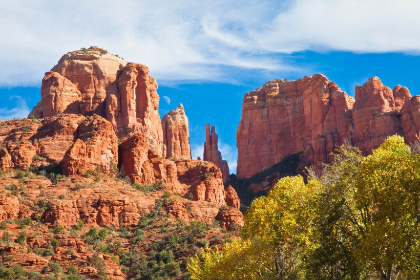 Cathedral Rock 11-2012-3
