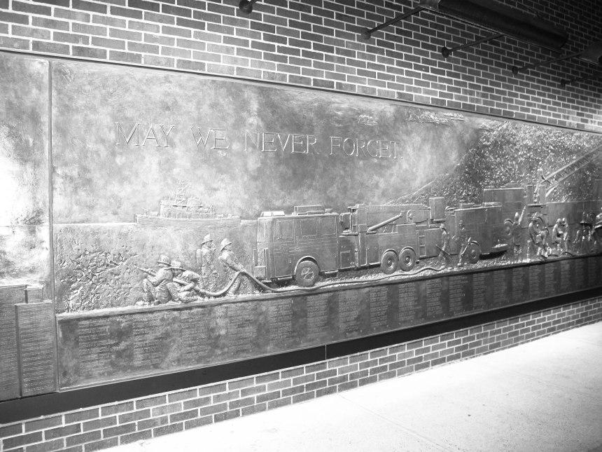 National 911 Memorial-11