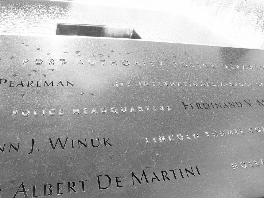 National 911 Memorial-2