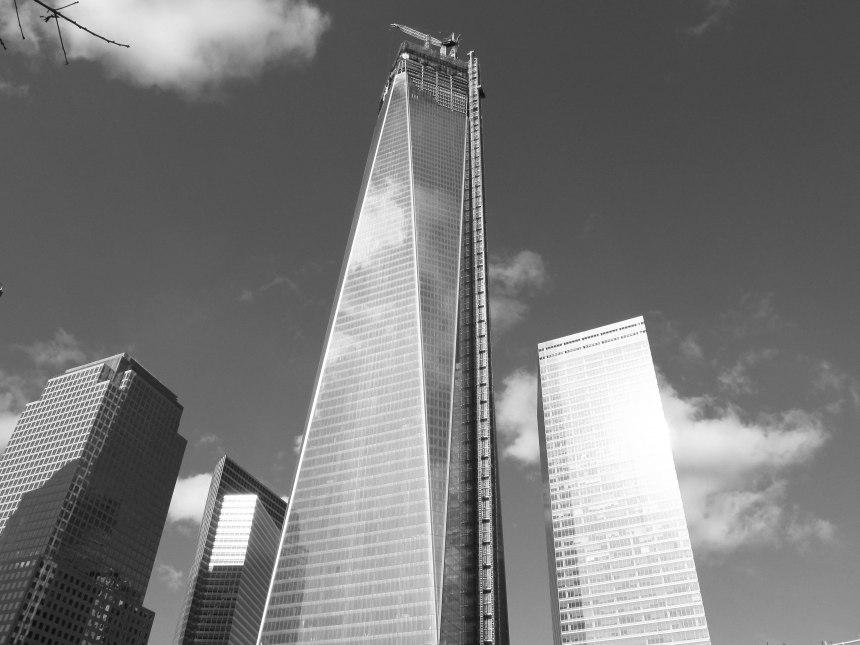 National 911 Memorial-4