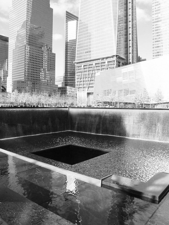 National 911 Memorial-5