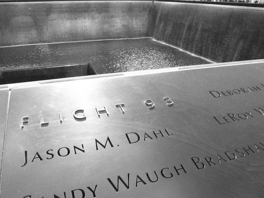 National 911 Memorial-6
