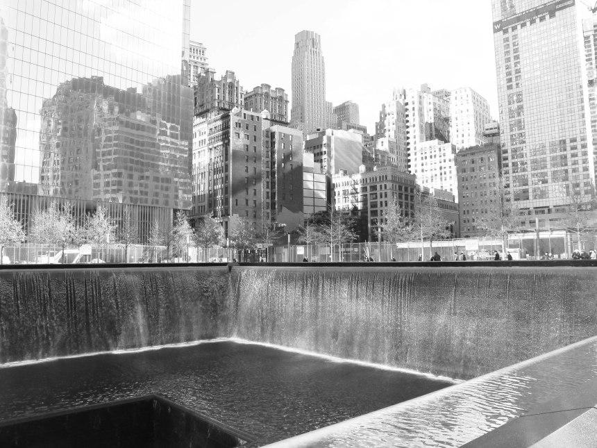 National 911 Memorial-9