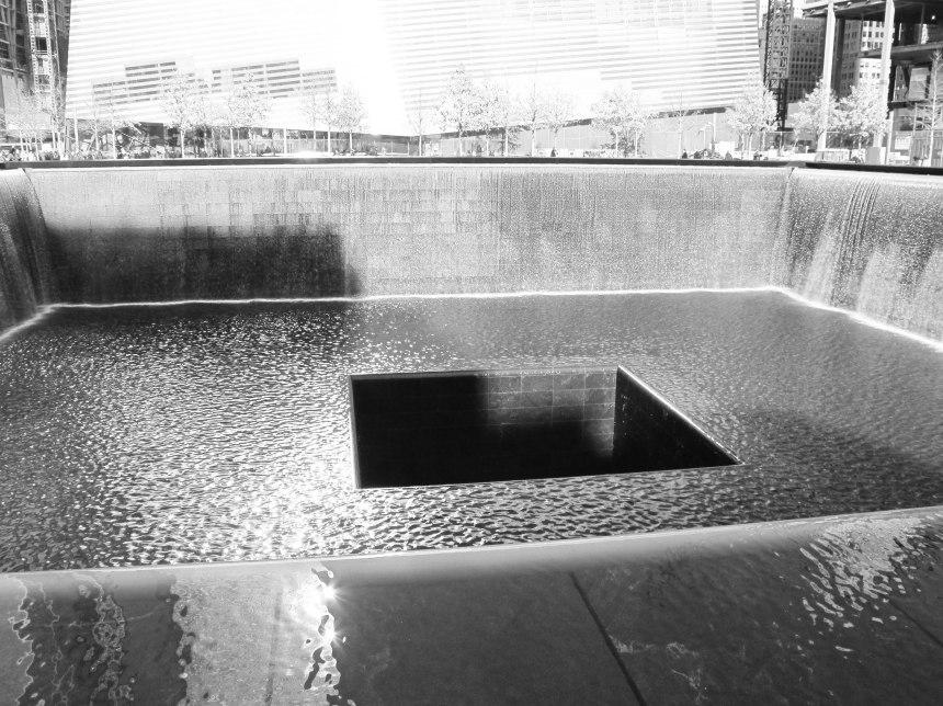 National 911 Memorial