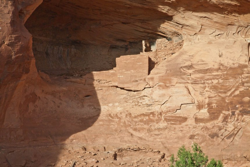 Mystery Valley Anasazi Ruins Arch Arch-3